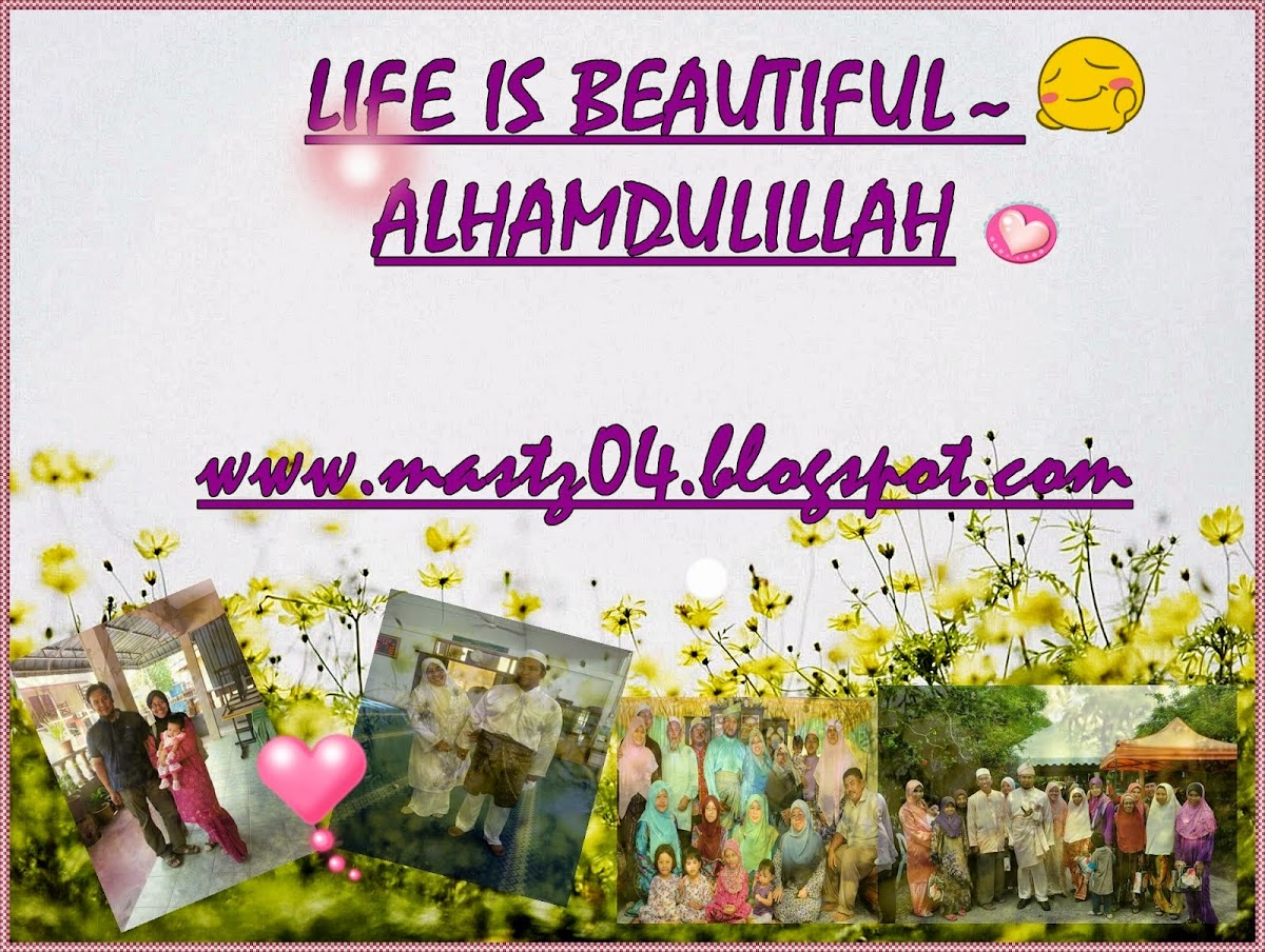 ♥life is beautiful♥