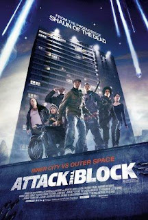 Attack The Block (2011) Online