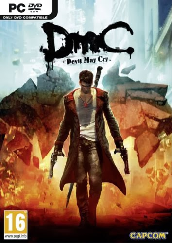 DmC: Devil May Cry - Complete Edition - PROPHET