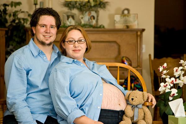 Maternity Photo Poses Ideas