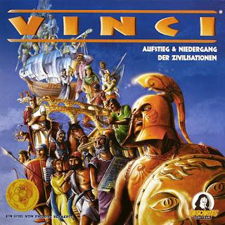 Vinci VS Small World - Confronto