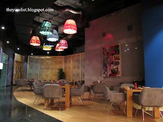 Best Western Premier, Tapas, Mediterranean, Asian, Spanish, best restaurant, poolside