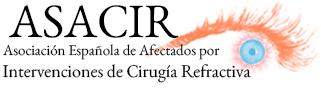ASSOCIAÇÃO ESPANHOLA DE AFECTADOS POR CIRURGIA REFRACTIVA
