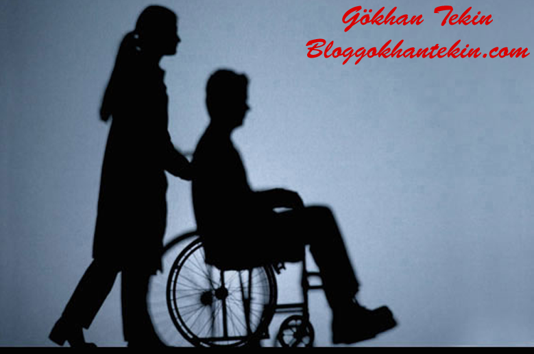 Engelli Olsaydınız Hayatınızın Nasıl Olmasını İsterdiniz?