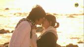 the lovely kiss