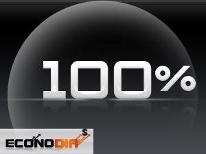 Ganar el 100%