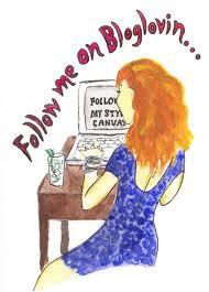 Seguimi su bloglovin'