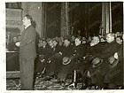 1938 MILANO TEATRO DAL VERME