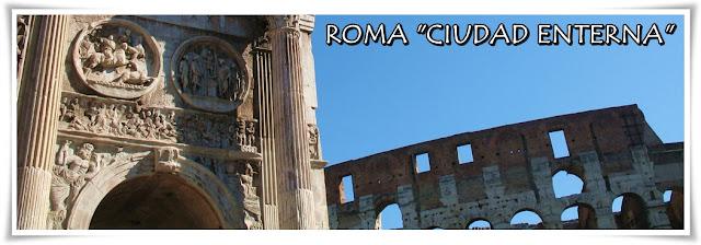 Roma-Ciudad-Eterna