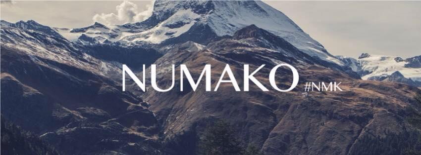 Numako- biżuteria- polska marka