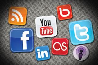 Sosyal ağ şeysileri