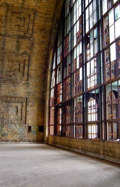 Pellmell Créations: Le style industriel