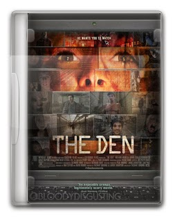 The Den – HDRip AVI + RMVB Legendado