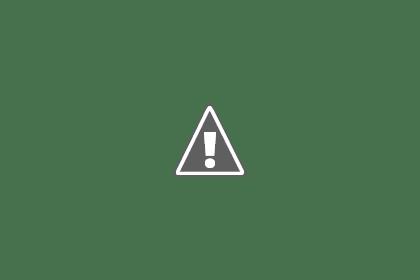 WOW! Pria Ini Pakai Sepatu Seberat 70 Kilogram Agar Selalu Sehat