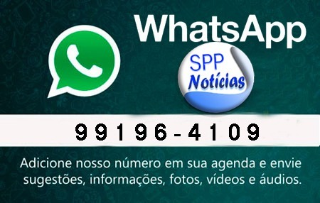 WhatsApp SPP Notícias