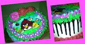 kek edible image
