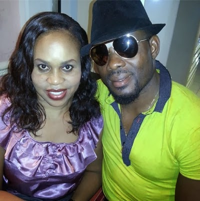 Emeka Enyiocha wife
