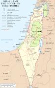 Mapa de Israel Mapas (mapa de israel mapas )