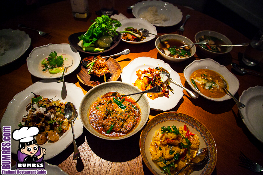 Restaurant review bangkok mostly all around the for About thai cuisine