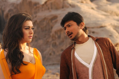 Hanishka Motwani and udhayanidhi Stalin Latest Stills