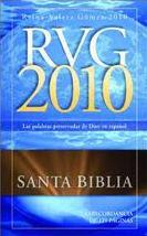 BIBLIA REINA VALERA GOMEZ