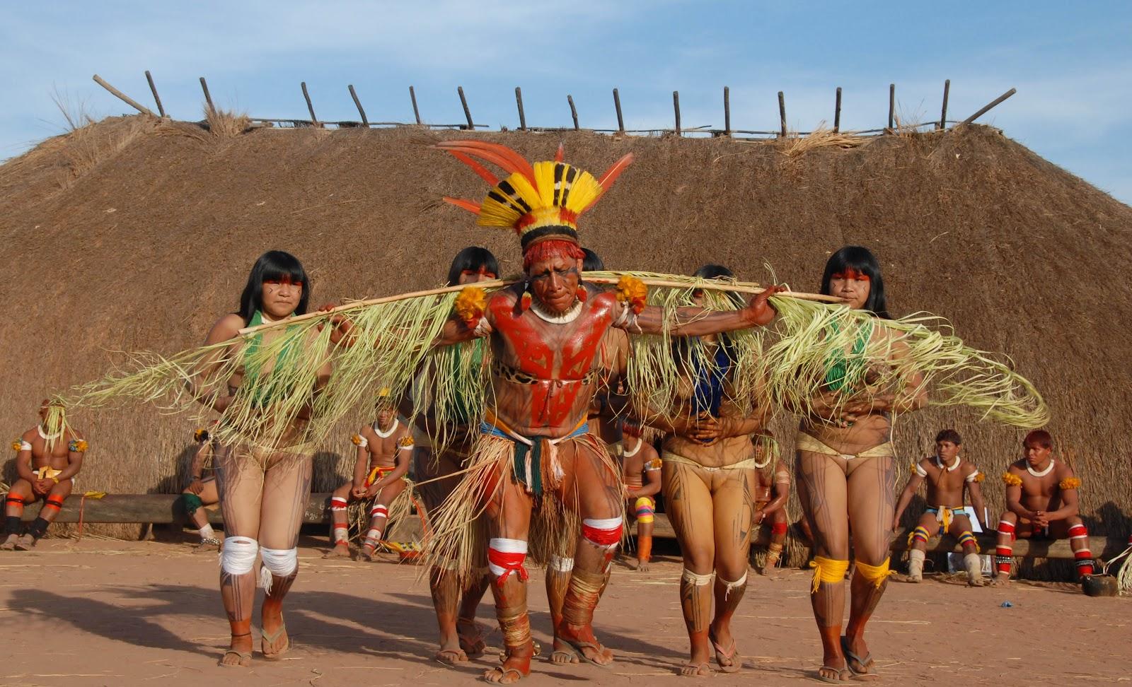 Nude indigenous amazon tribe photos hentai pic