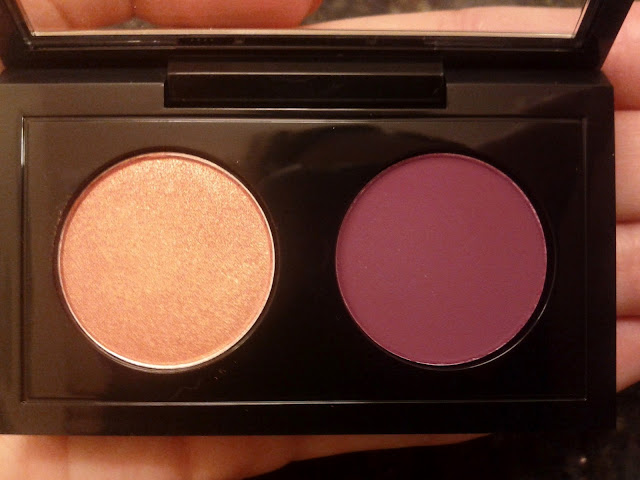 MAC Reel Sexy Dynamic Duo 1 Eyeshadow