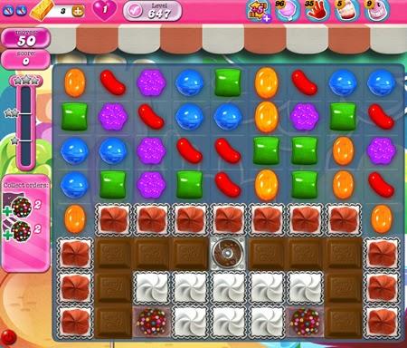 Candy Crush Saga 647