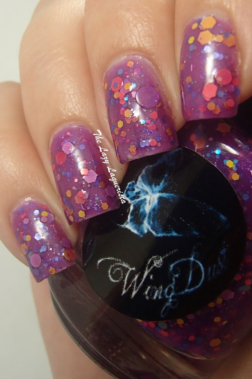 WingDust Collections