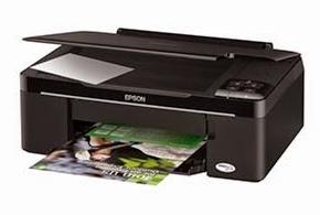 Epson Stylus TX121 Scanner For Windows