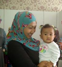 mommy darwisya