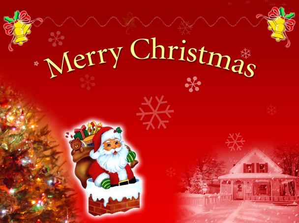 Natal dan Tahun Baru 2015