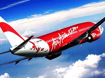 Detik Detik Hilangnya Pesawat AirAsia, Menurut Kemenhub