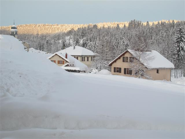 F8ahq hiver 2013 for Vu de ma fenetre