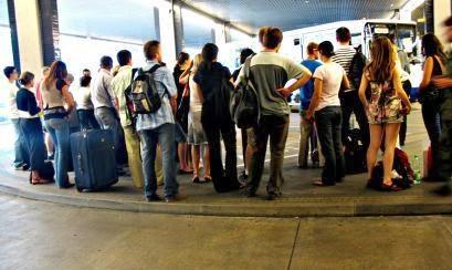 La tasa aeroportuaria sube en Honduras