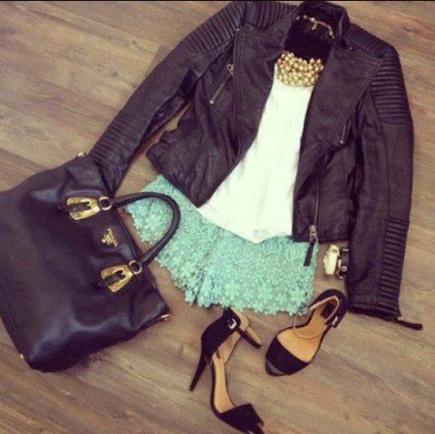 Latest Summer Outfits Ideas #18.