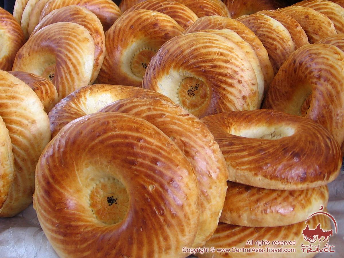 Как испечь узбекский лепешки рецепт пошаговый