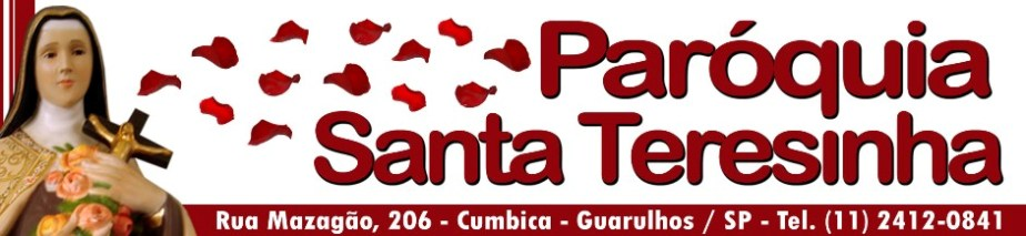 Paróquia Santa Teresinha - Cumbica