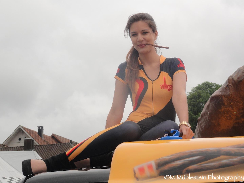 villiger orginal  krumme girls 47 bergrennen reitnau 2012 teil 4