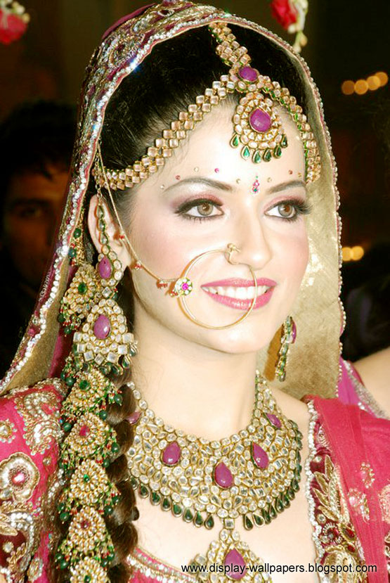 All Images Wallpapers Pakistani Wedding Jewellery Designs