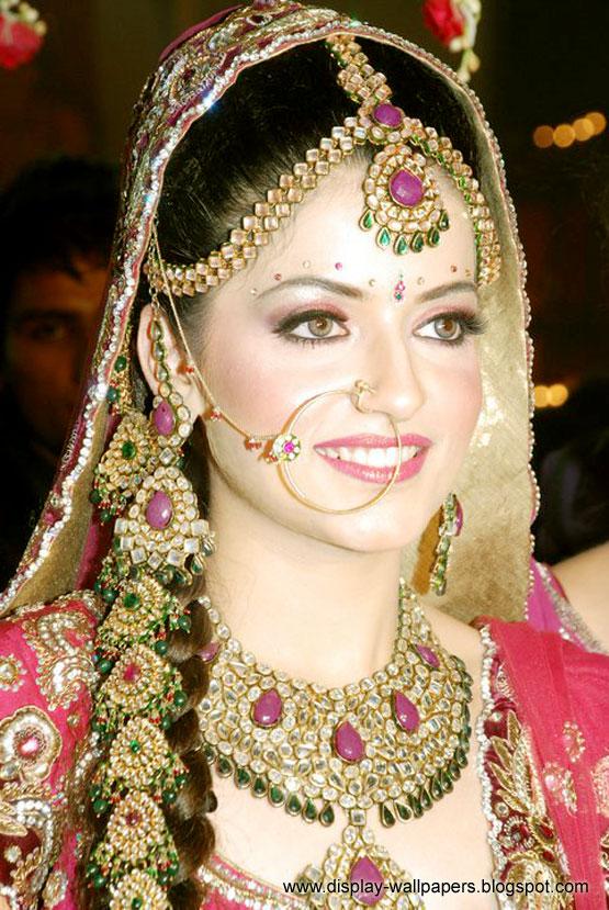 Pakistani Wedding Jewellery Designs HD Car Wallpapers