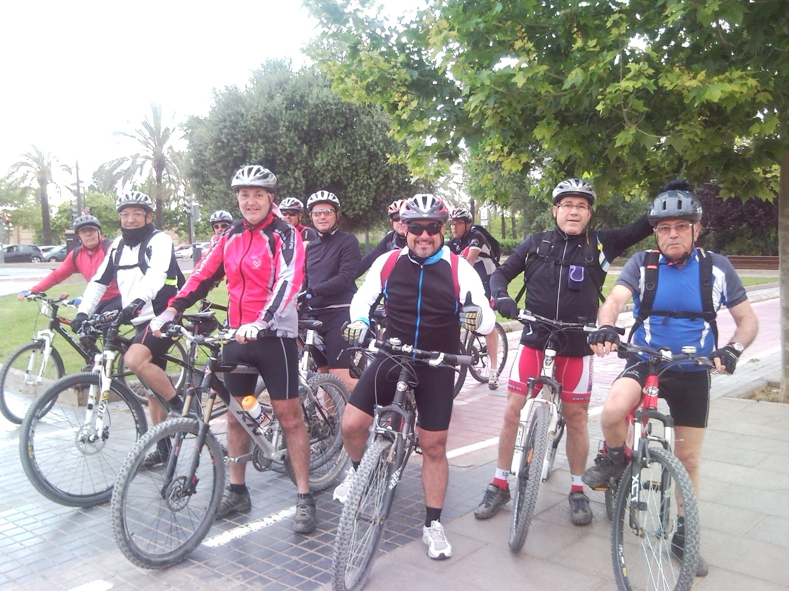 Re biciclaos s bado 11 puerto de catarroja el palmar - El tiempo en catarroja ...