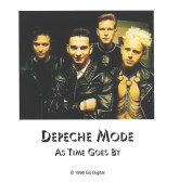 Depeche Mode - London, Wembley Arena, 20.10 1990