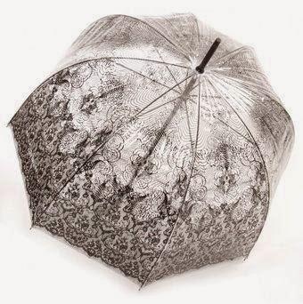 Guarda-chuva  Gaultier