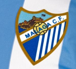 escudo del Málaga C.F.