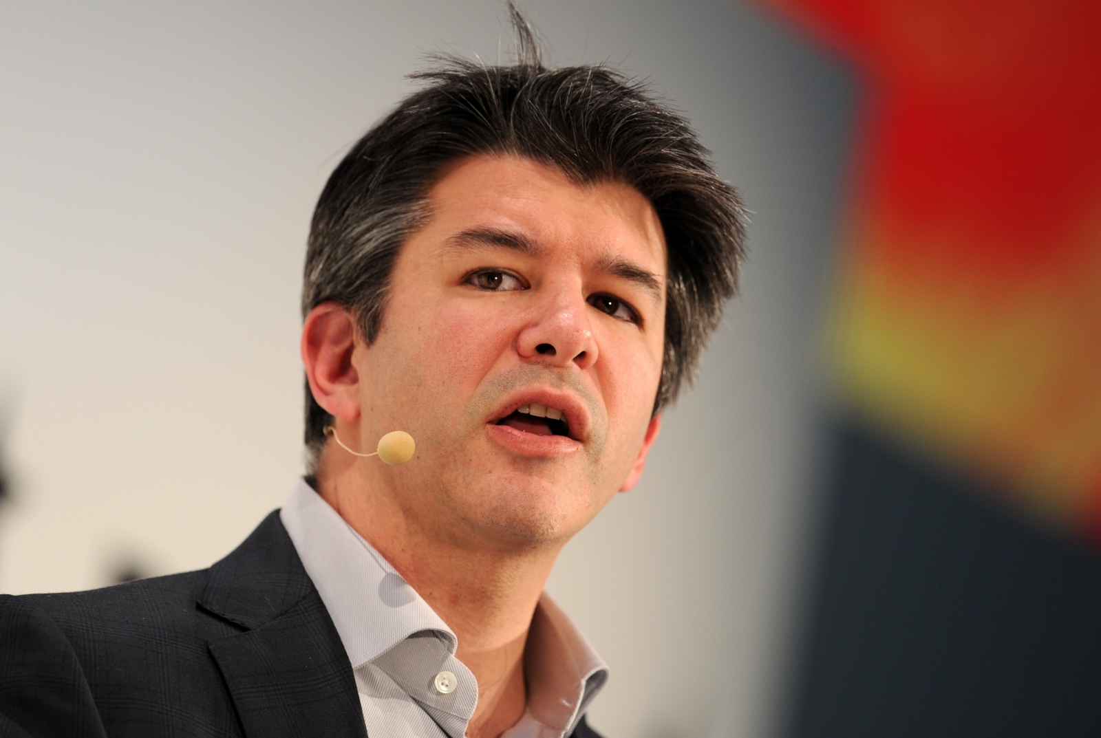UBER CEO TRAVIS KALANICK FORCED OUT.