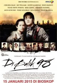 Download Film Dibalik 98 Di balik Pintu Istana Bluray Terbaru HD 2015