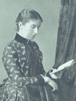 Mrs Humphry Ward