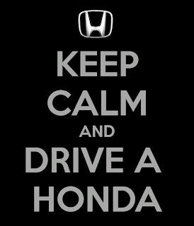 Promo Honda Mobil