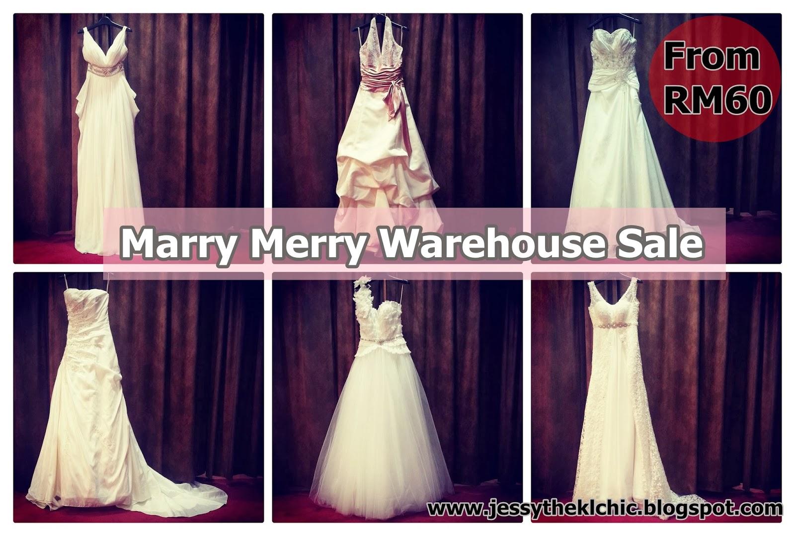 Wedding Dress Warehouse